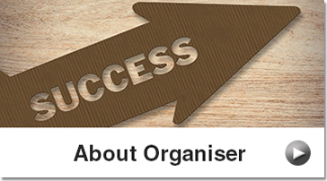 About Organiser