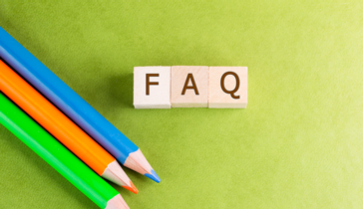 FAQ for Visitors
