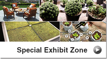Special Exhibit Zone